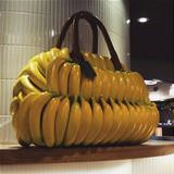 the banana purse