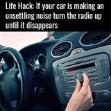 a friendly life hack