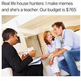 real life house hunters