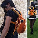 octo backpack