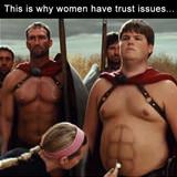 why women have trust issues