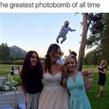 greatest photobomb of all time
