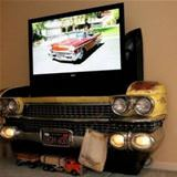 a car tv stand
