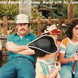 Pablo Escobar At Disney