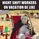 Dating for shift workers