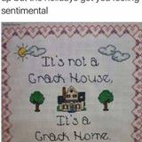 not a crack house