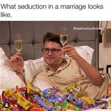 seduction in a marriage