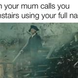your full name
