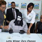 lotto winner