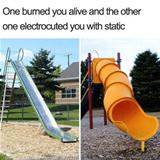 2 kinds of slides