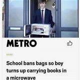 banned bags