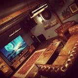Awesome Movie Room