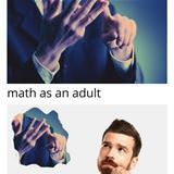 Math Evolves