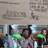 defend your answer