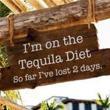 the tequila diet