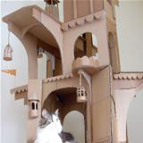 my cat castle