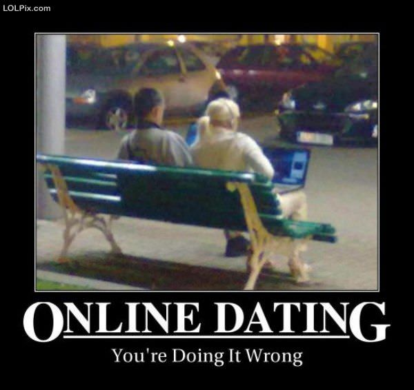 catchy headline for online dating
