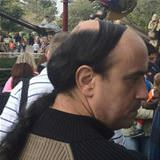 wonderful hairdo