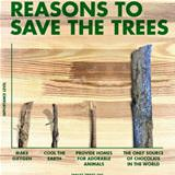 reasons to save the trees