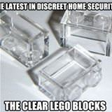 latest in home security