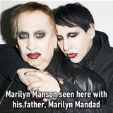 the mansons
