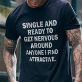 single and ready