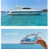 my plan vs my budget