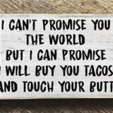 the promises i can make